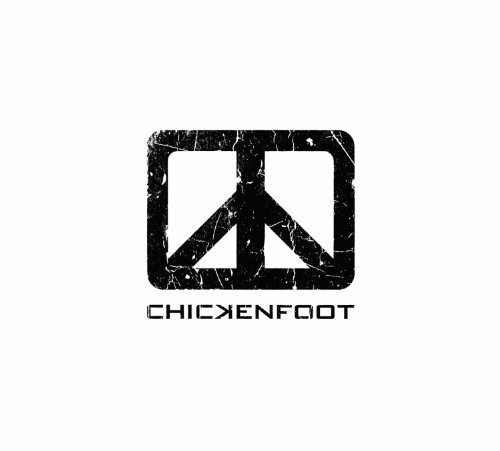 Chickenfoot CD+DVD, Deluxe Edition Edition by Chickenfoot (2009) Audio CD by Chickenfoot