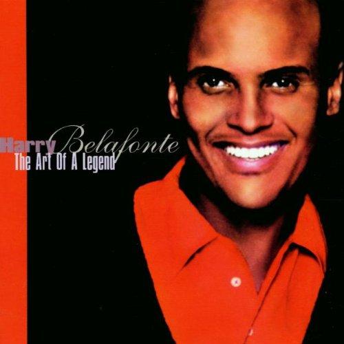 Harry Belafonte - Art of a Legend - Zortam Music