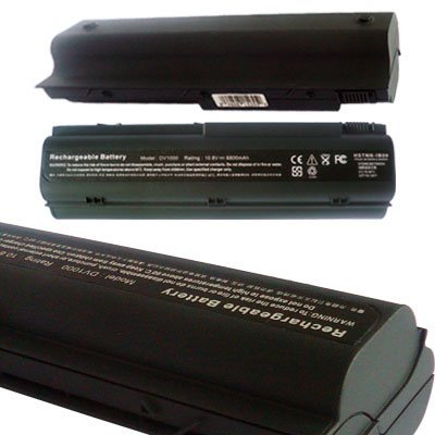 SIB NEW Laptop Battery for HP/Compaq 361855-003 HSTNN ib09 435779-001 HSTNN-IB17