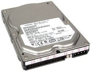 日立 HDS721616PLAT80 160GB P-ATA 7200 8MB HDS721616PLAT80