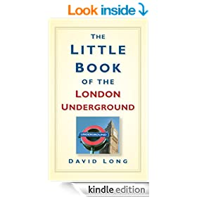 Little Book of the London Underground