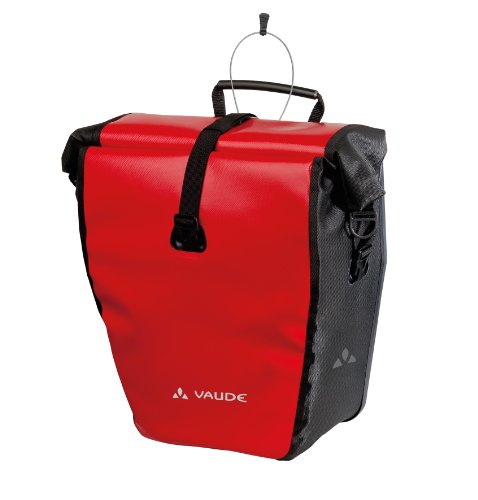 vaude-aqua-back-single-bolsa-lateral-para-bicicleta-37-x-33-x-19-cm-rojo-red-black-talla37-x-33-x-19