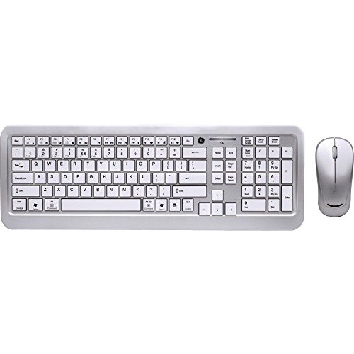 GE 98134 Multimedia Keyboard and Optical Mouse (General Electric Mouse compare prices)