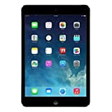 Apple 7.9-inch iPad Mini Retina (Space Grey) - (ARM 1.3GHz, 1GB RAM, 16GB Storage, Wi-Fi, iOS 7.0.4)