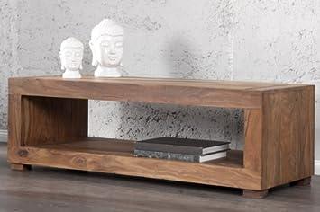 Interior Invicta 18817 Madeira mueble para TV-de madera de palisandro indio 120 cm