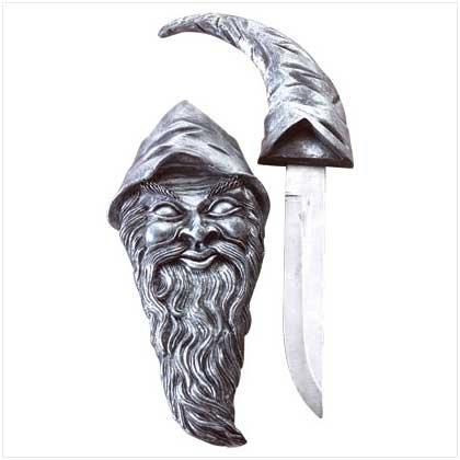 Merlin Dagger