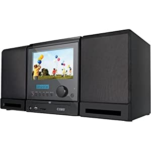 41WHlZAJyGL. SL500 AA300  Coby TF DVD7091 7 Inch DVD/MP3/CD Player   $150 Shipped