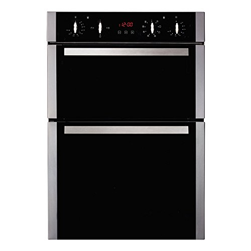 CDA DK951SS Built-in Electric Double Oven in Stainless