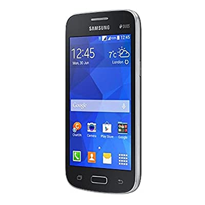 Samsung Galaxy Star Advance SM-G350E (Black)