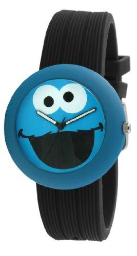 Sesame Street SW614CM-1 Cookie Monster Rubber