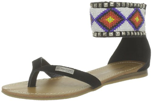 Les Tropeziennes Par M. Belarbi Women's Giant Fashion Sandals