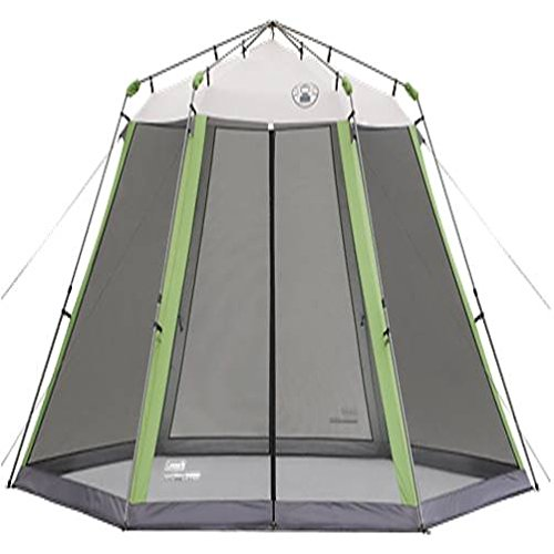 Coleman Shelter Tent, 15ft. x 13ft. Instant Screen 200000441