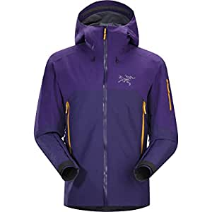 Arcteryx Rush Jacket - Men's Noche Small