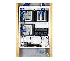 Legrand-On-Q Power Mgt AC1031