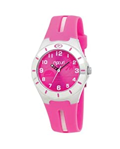 Rip Curl Women's Quartz Watch ARUBA PU A2150G_20 with Plastic Strap
