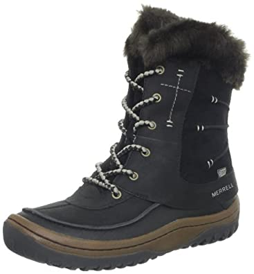 Merrell Women's Decora Sonata Waterproof Boot | Amazon.com