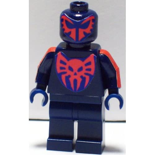 lego spiderman 2099 - photo #5