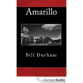 Amarillo (English Edition)