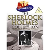 The Sherlock Holmes Collection Vol. 2 [DVD]