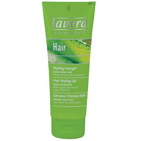 Lavera Hair Styling Gel - Extra Hold (Sticky Rice Hair Product compare prices)