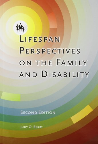 lifespan-perspectives-on-the-family-and-disability-by-judy-o-berry-2008-06-30