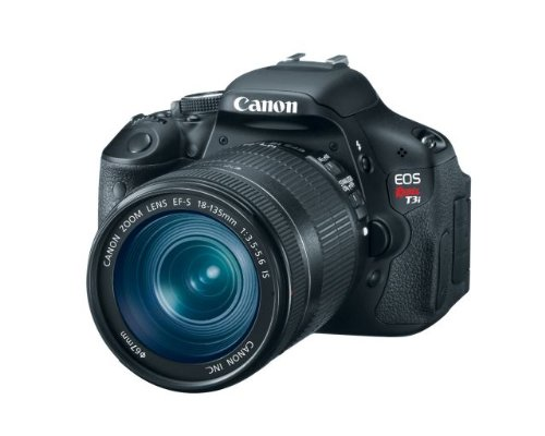 Product Image: Canon EOS Rebel T3i