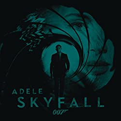 Skyfall by Adele MP3