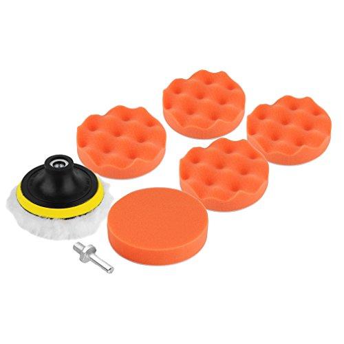 catuo-4-polishing-buffing-buffer-pad-set-auto-car-polisher-pack-of-8pcs-m10-drill-adapter-kit