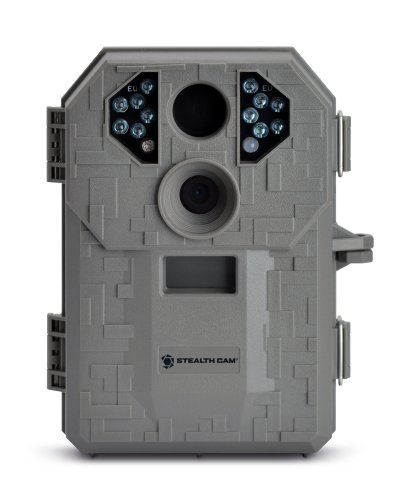 Stealth Cam STC-P12 6.0 Megapixel Digital Scouting Camera, Tree Bark (Game Cameras Hunting compare prices)