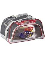 Disney By Heys Luggage Disney Burning Up The Track 18 Inch Soft Side Duffel Bag