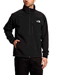 The North Face Apex Bionic Jacket - Men's, TNF Black, S from The North Face
