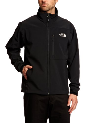 The North Face Apex Boinic Soft Shell Jacket  Men's, TNF Black, XL Picture