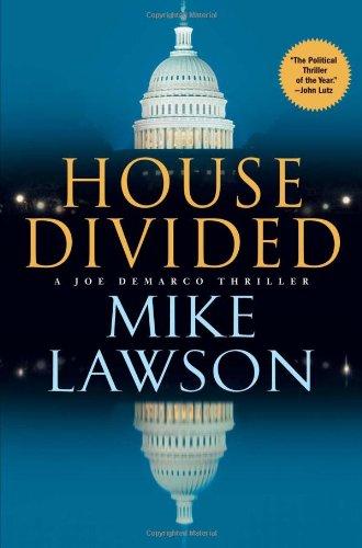 House Divided: A Joe DeMarco Thriller (Joe DeMarco Thrillers) (House Divided compare prices)