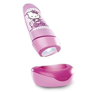 Hello Kitty - Luz de Compañía en BebeHogar.com