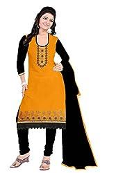shyam creation New Fancy Cotton Dress Materials(A-2)