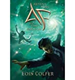 TheArctic Incident Graphic Novel by Colfer, Eoin ( Author ) ON Aug-06-2009, Paperback