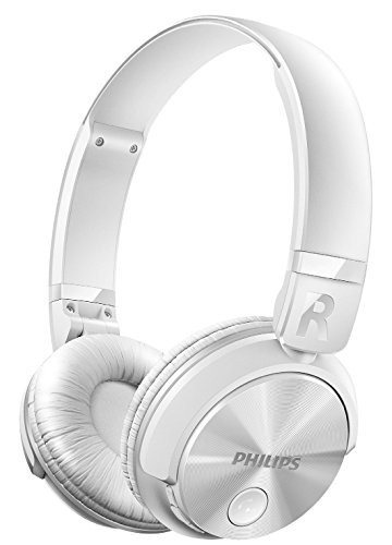 Philips-SHB306000-Auriculares-de-diadema-cerrados-estreo-con-Bluetooth