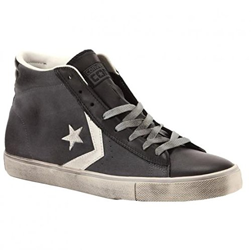 CONVERSE PRO MID 155102CS THENDER BLACK TURTLE (42)