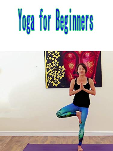 Yoga for Beginners on Amazon Prime Video UK