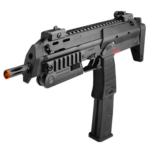 Umarex KWA H&K MP7A1 SMG Airsoft Machine Gun