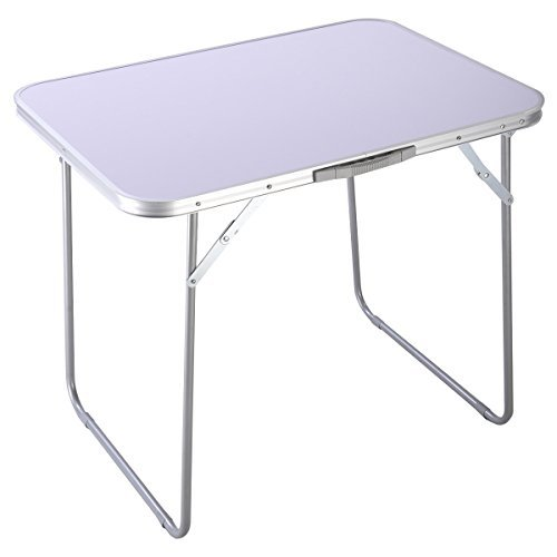 Goplus194174 Portable Folding Aluminum Table InOutdoor Picnic  : 41WIPjPQ4dL01SL500 from www.rvaccessoriesoutlet.com size 500 x 500 jpeg 16kB