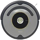 iRobot Roomba 630 - Robot aspirador (diámetro 34 cm, autonomía 120 min)