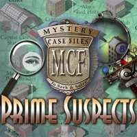 Mystery Case Files: Prime Suspects [Game Download]