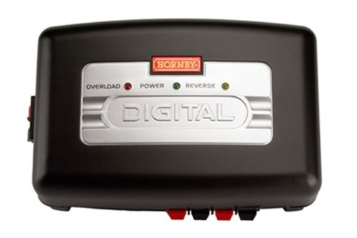 Hornby R8239 Power and Signal Booster DCC Accessory