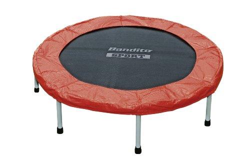hudora trampolin kaufen bandito trampolin 122 cm durchmesser test. Black Bedroom Furniture Sets. Home Design Ideas