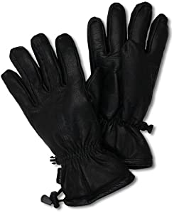 Buy Seirus Innovation Mens Hide Out Glove by Seirus Innovation