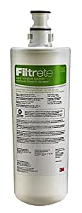 Filtrete Standard Filtration Replacement Filter (Sediment, CTO)