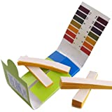 160 Full Range 1-14 pH Test Paper Strips Litmus Testing