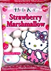 Hello Kitty Marshmallow – Strawberry…