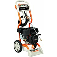 Generac Power Systems 6022 2700 PSI Cold Water-Gas Pressure Washer
